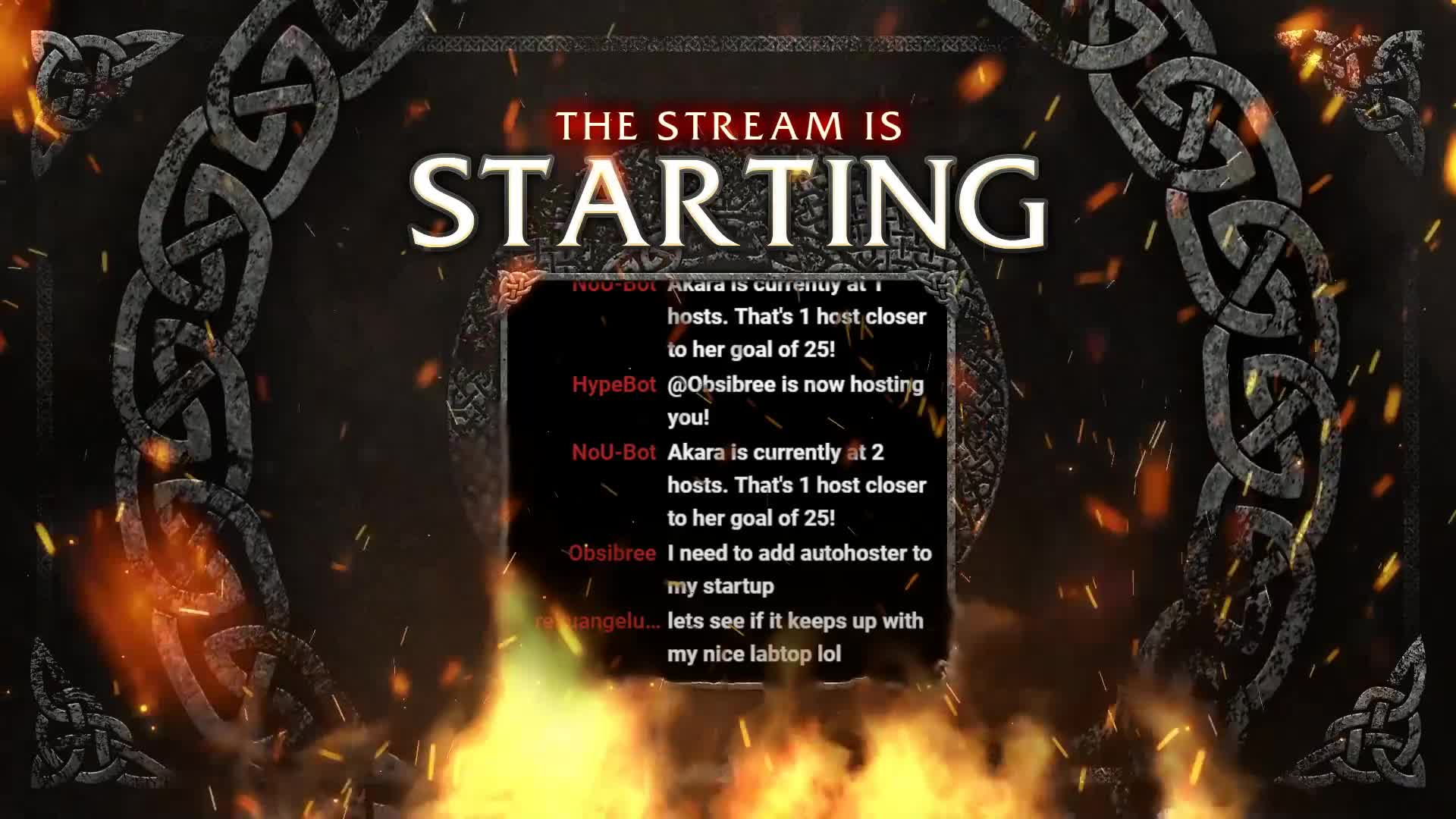 Into the Heart of Thorns  [PC] | #RF | !streamloots  !giveaway