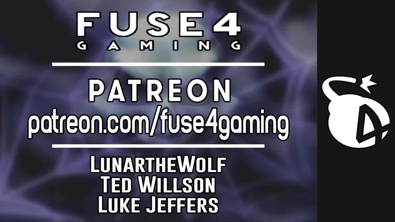 FUSE4HORROR 2019 - GIVEAWAYS AND GAMING!
