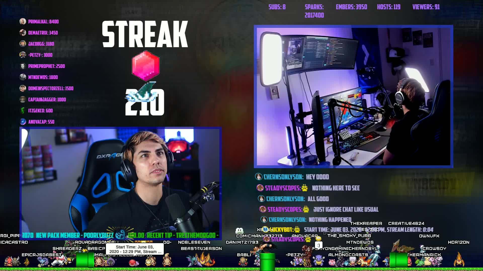 Fortnite Challenges, Ghost or Shadow? || !headset !monitor !gamepc ||