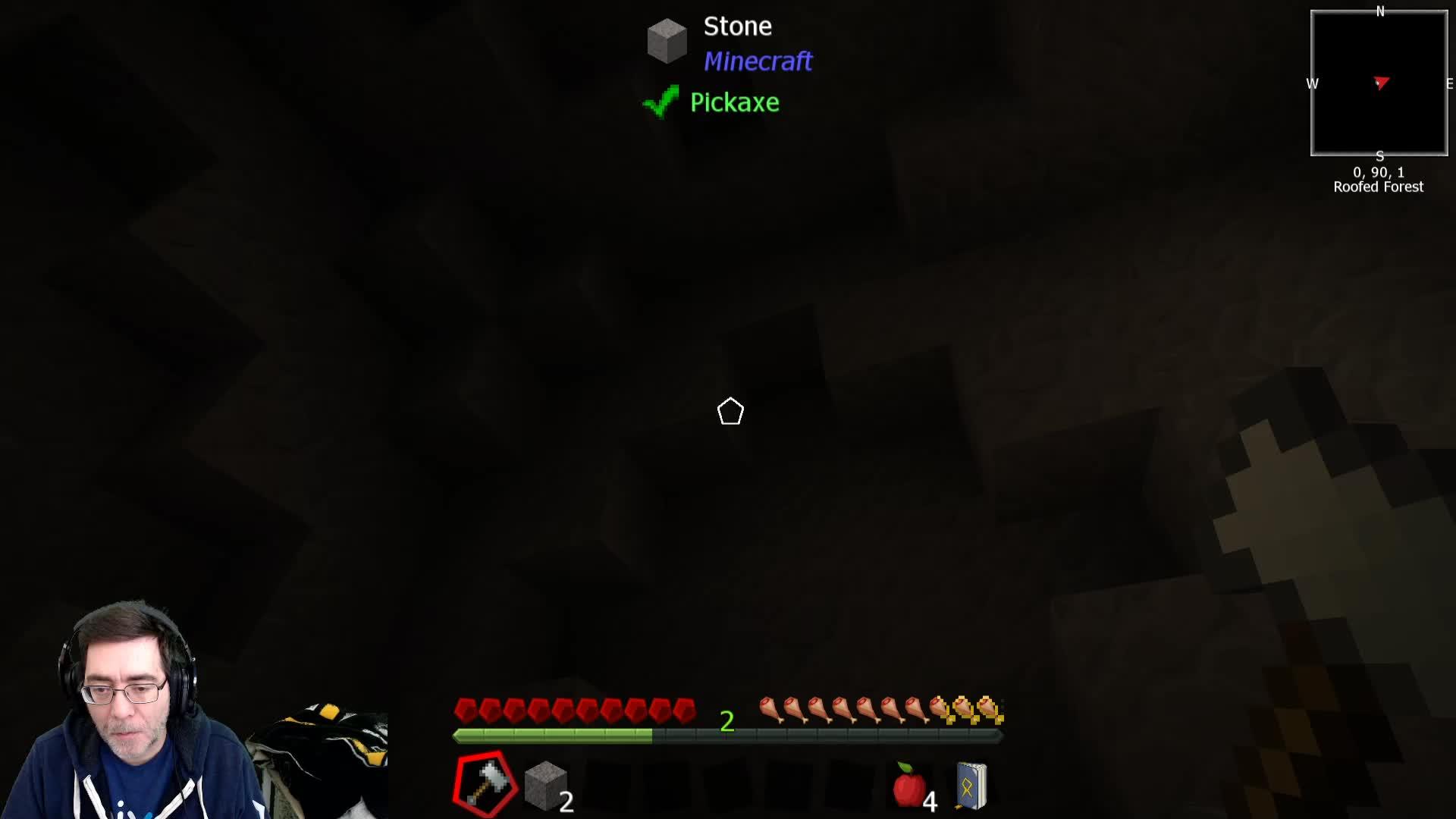 FTB StoneBlock 2, Fresh Start...