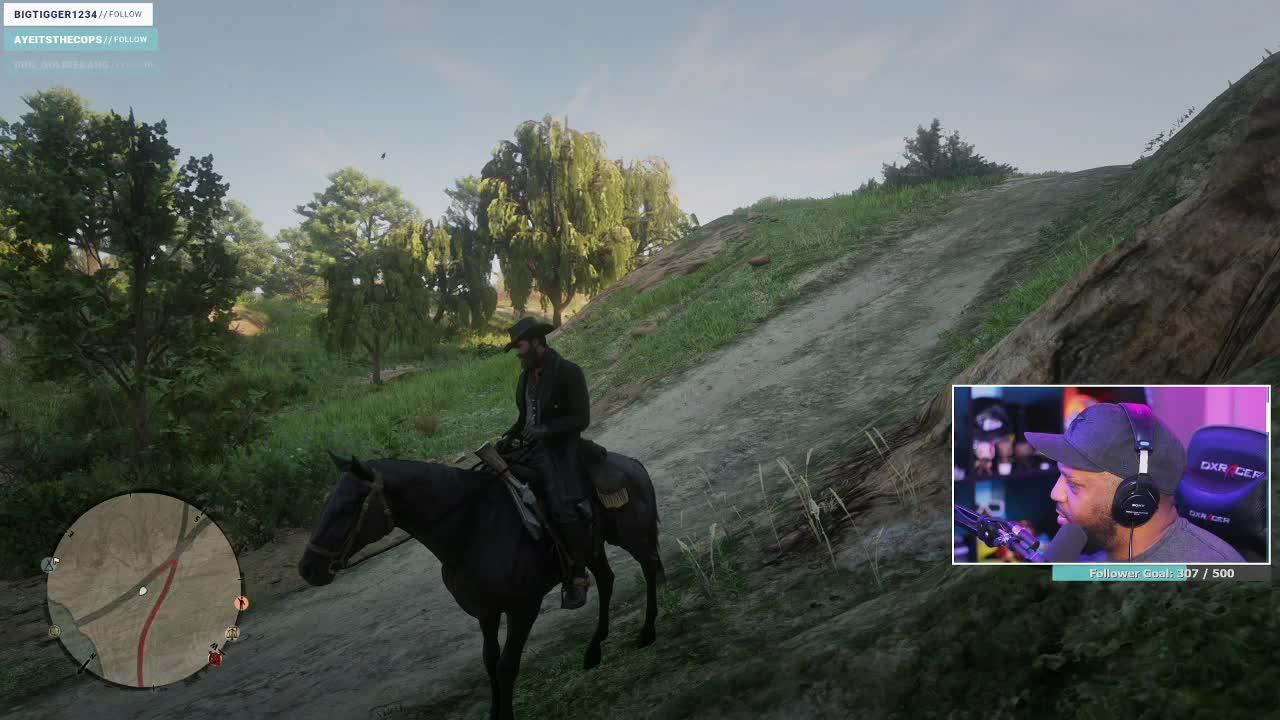 Late Night Cowboy Fun [PC] - !embers - !discord