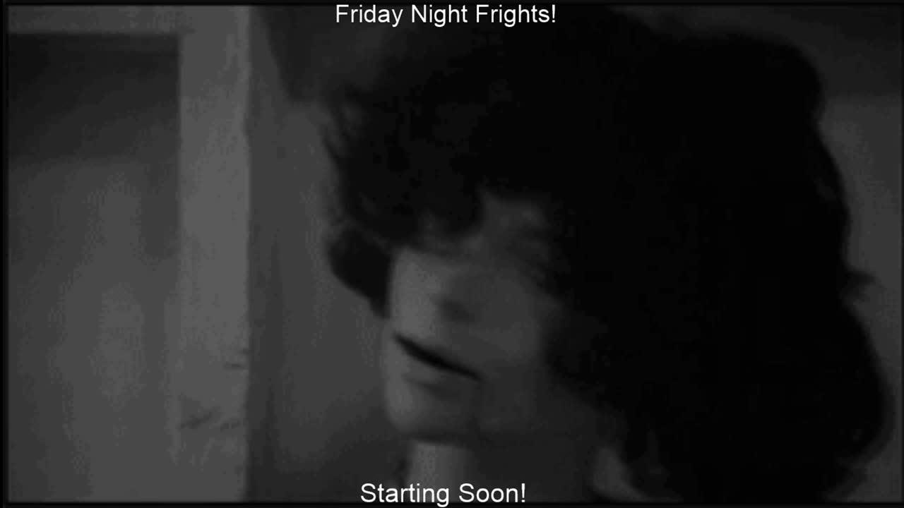 Friday Night Frights #2 - Green Hell