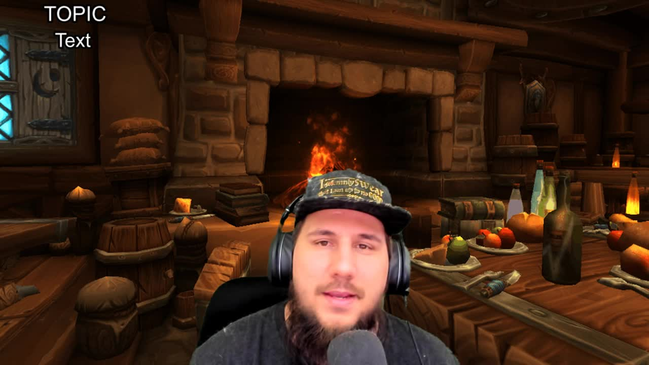 Energy In The Tavern #1 - News, Opinions, and possibly some sort of drink!