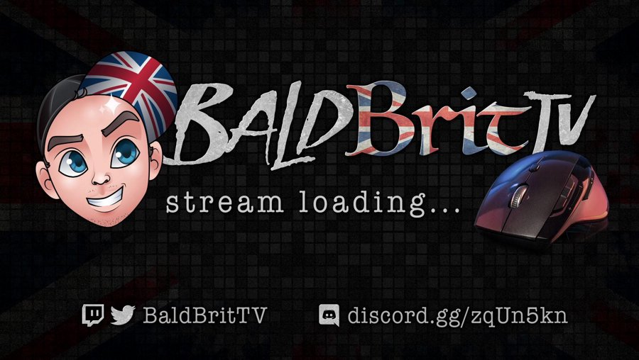 [ENG/UK] It's been a little minute twitch chat <3