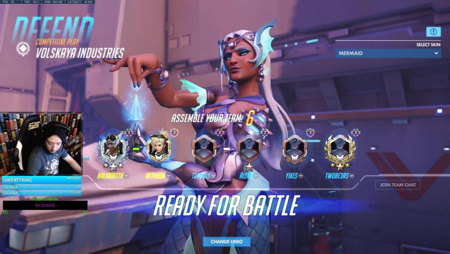 [Eng/Boro] This is a charity stream :))))))