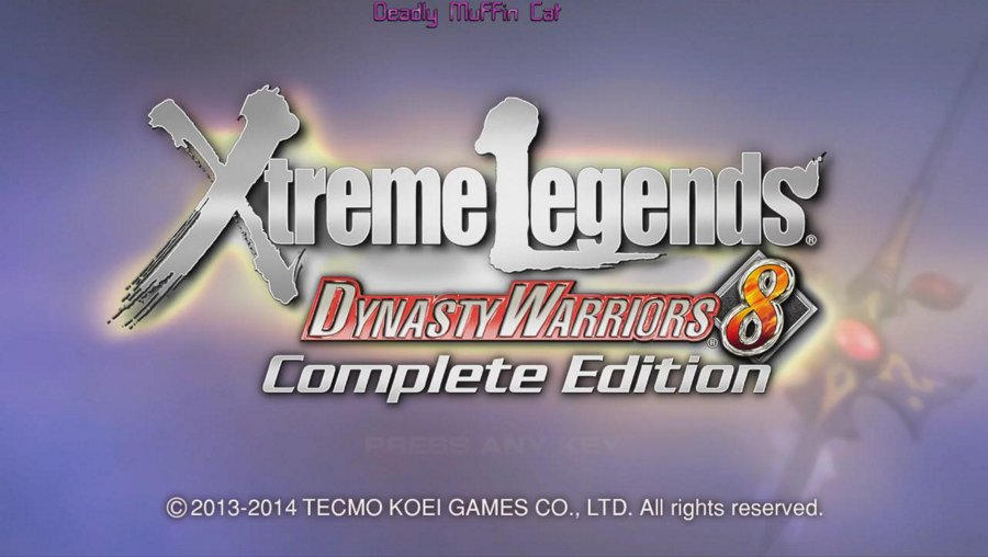 wrapping up dynasty warriors