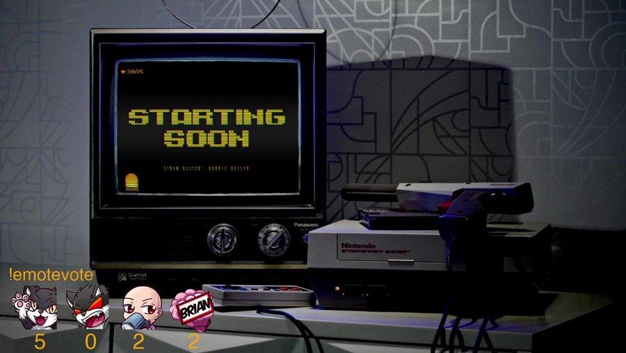 [Retro Tour - S1] The beginning | !Giveaway | !streamtalk | !wasder