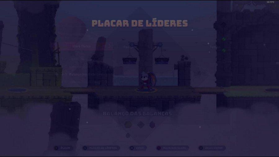 Assista em https://www.twitch.tv/speedrunsbrasil