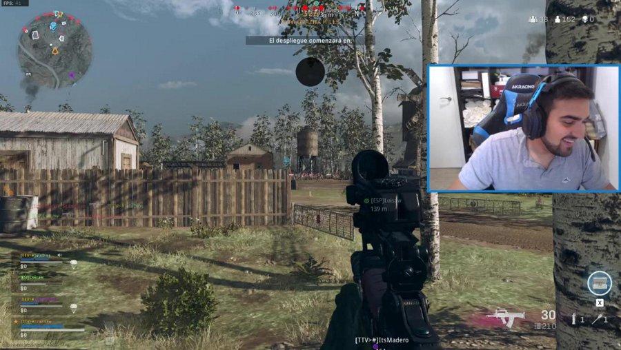MENOS DOLOR SALE  | Call of Duty: Warzone
