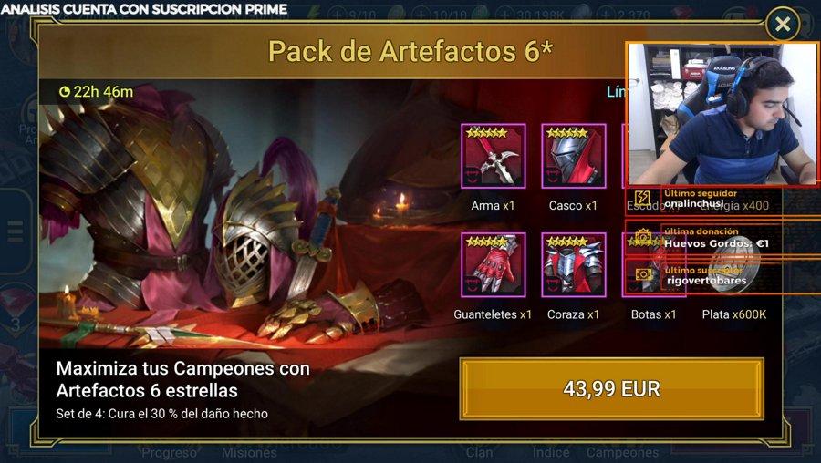 AYUDANDO, DIARIAS  ETC... | Raid: Shadow Legends