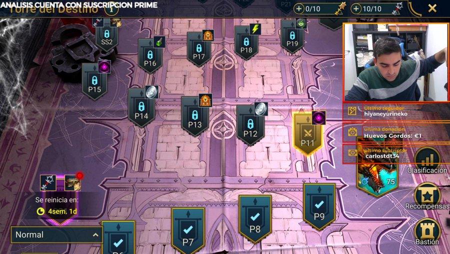 X2 ULTIMO POR DIOS!!  | Raid: Shadow Legends