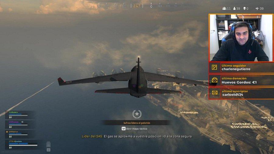 🔥WARZONEO 🔥  | Call of Duty: Warzone