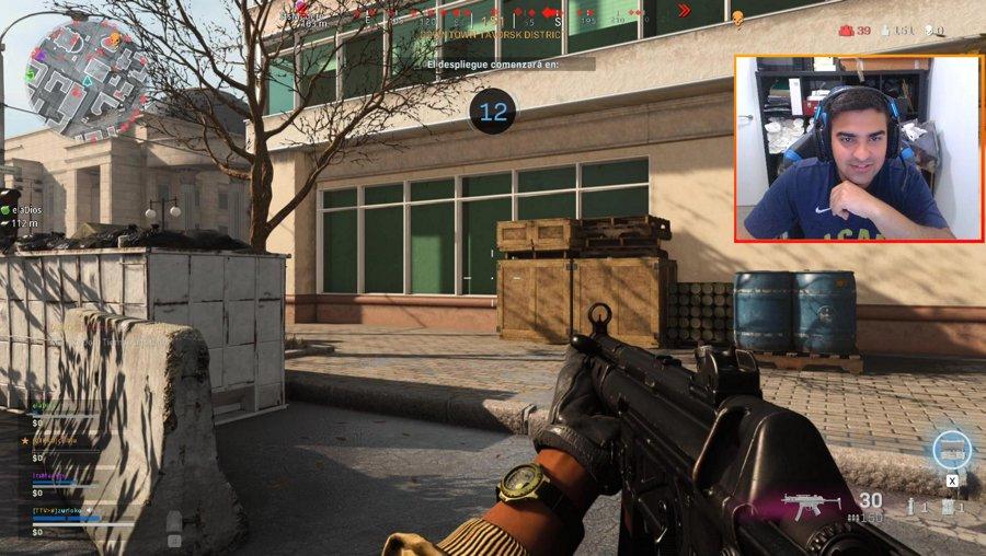 🔥HOY SE COME FAMILIA🔥 | Call of Duty: Warzone
