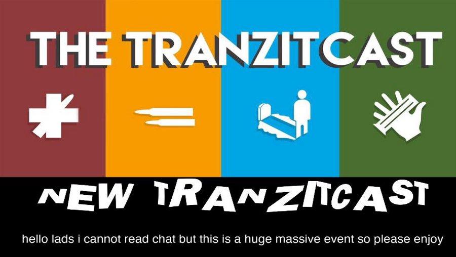 TRANZITCAST REUNION | CALL OF DUTY ZOMBIES PODCAST