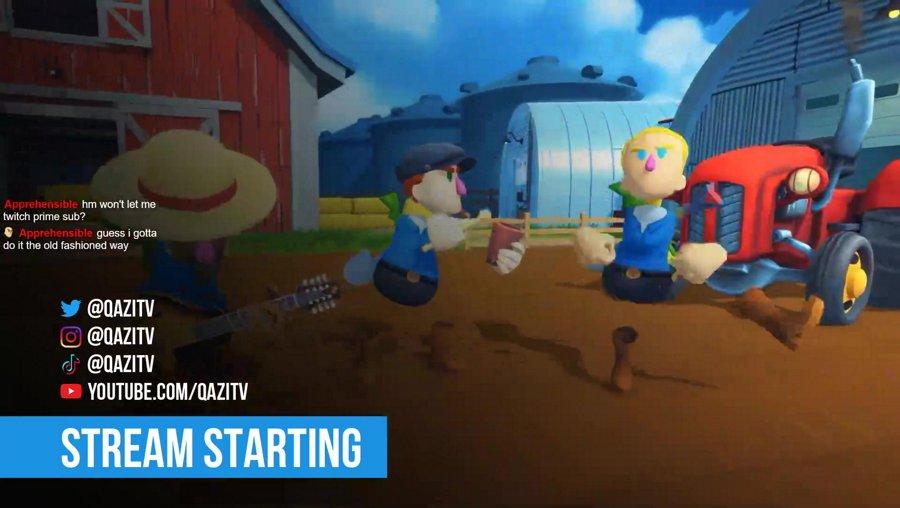 NEW UPDATE IS OUT! - Shotgun Farmers Devstream