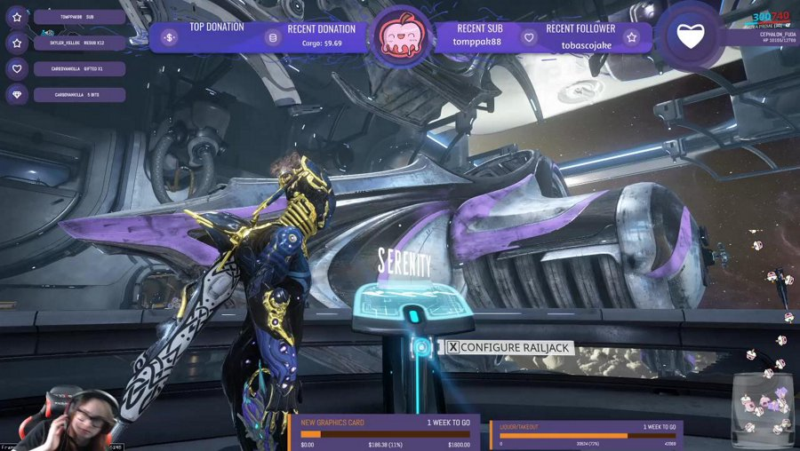 [PC] [WF PARTNER] welcome to Bugframe home of the GoodBug may I take your ragequit?