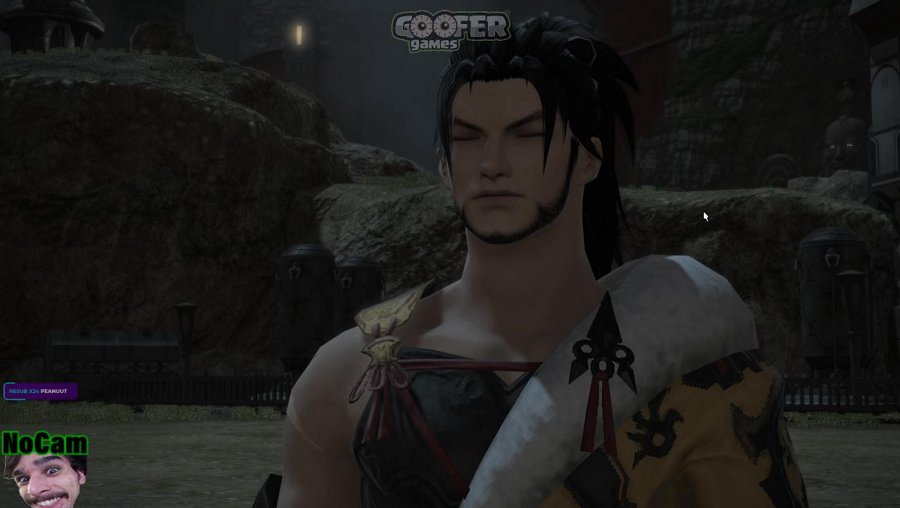 [FFXIV] Finishing Stormblood! New-ish Player. [ENG/PT-BR]