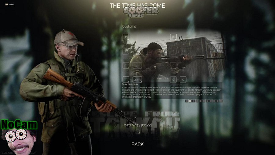 [Tarkov] .12 Hype! Tasks and Other Things  [ENG/PT-BR]