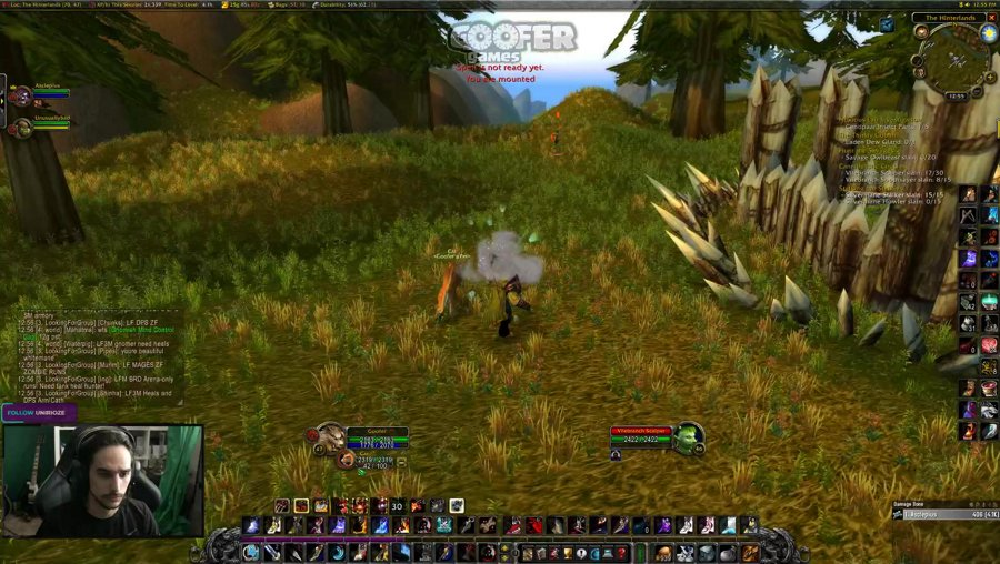 [WoW] Classic and Chill !server [ENG/PT-BR]