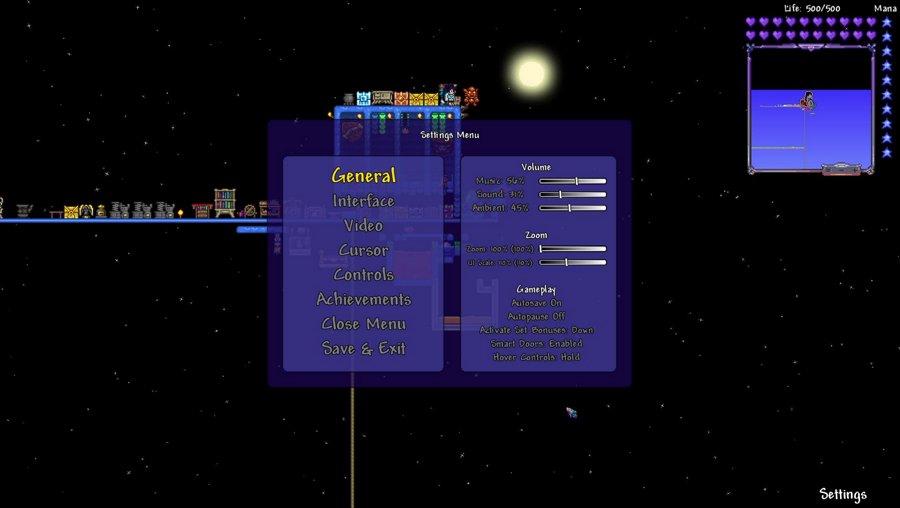 Terraria - Skyblock Master mode but Terraprisma rips through everything