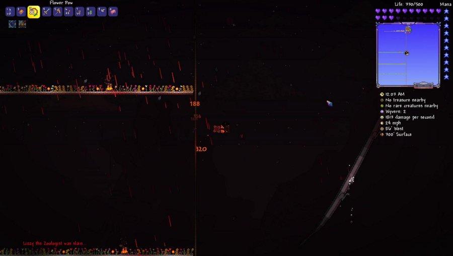 Terraria - Skyblock Master mode but Terraprisma will be mine