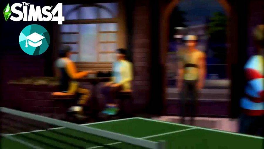 [ESP] Los Sims 4 Días de Universidad | A ver qué cosas jugosas nos trae la nueva expasión! | @streamloots