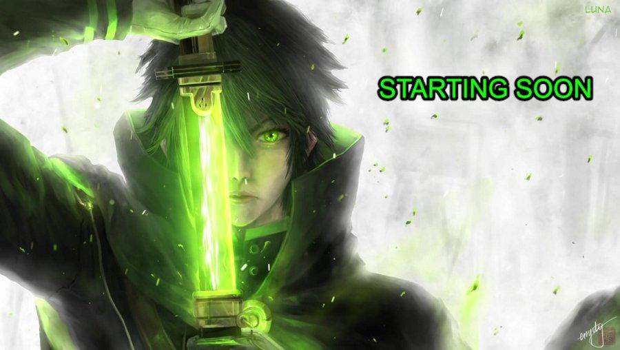 \m/ Ninja Training Arc \m/ - Hash/Ninja - TheWorstGuildNa