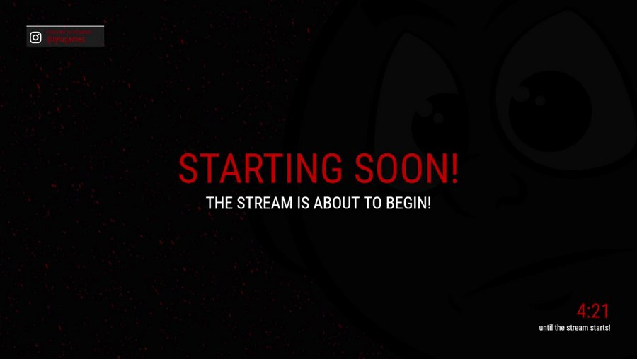 Prep grinding for VoG [PC] !discord !gmhelp Follow @tylugames on social