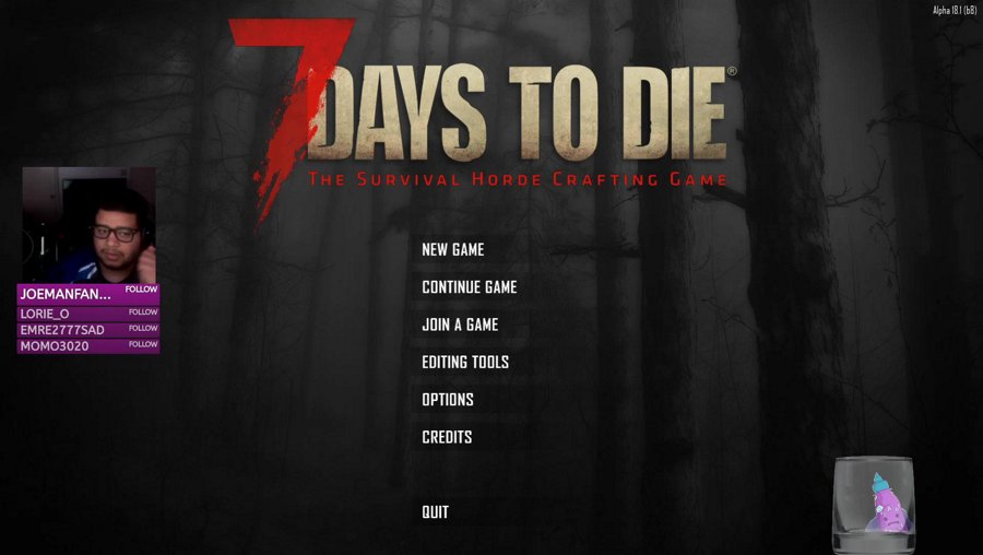 [ES/EN] Zombies n Chill    Follow @SadSauceTV