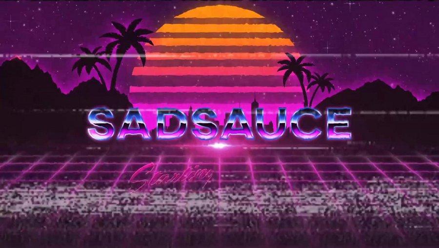 {EN/ESP] and ting goes skraa | Follow @SadSauceTV