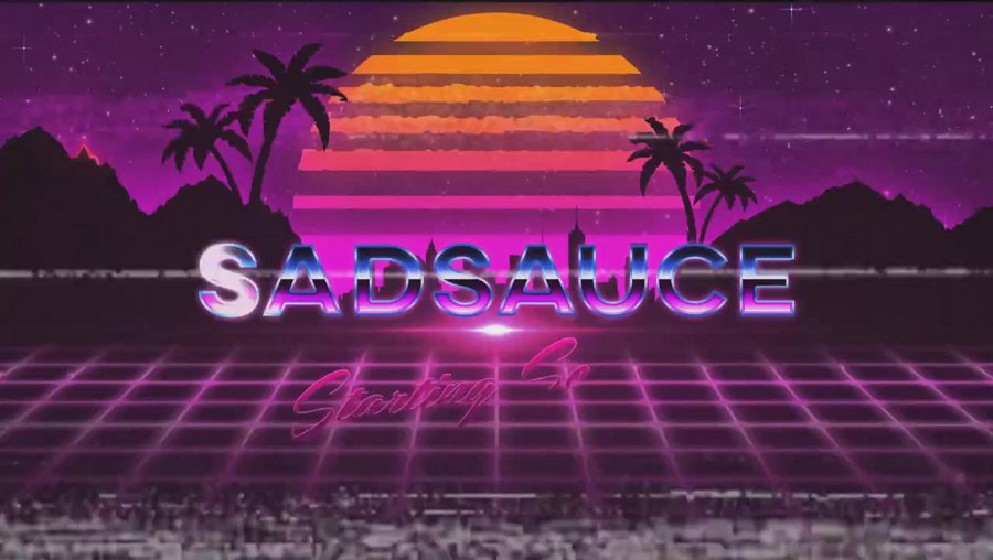 [ES/EN] Leveling up   Follow @SadSauceTV