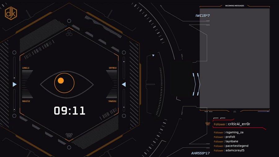 Corpo. Normal. !NoHints.  [PC|1440p]  |  !cyberpunk !sub