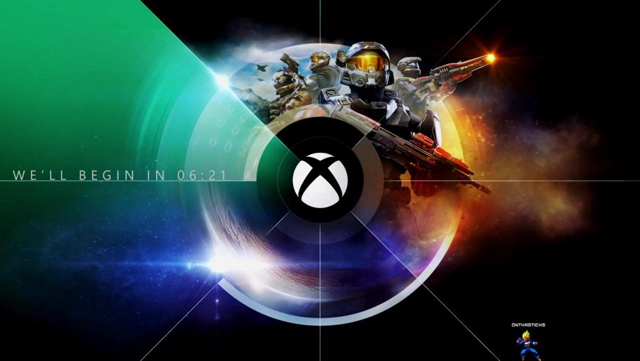 E3 Day 2 Get Hype! Microsoft, Bethesda & More! - !OTS !Discord !QOTD !NewVId