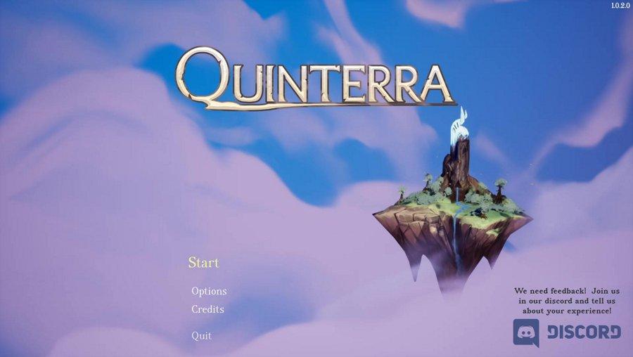 Hot Streaming Quinterra