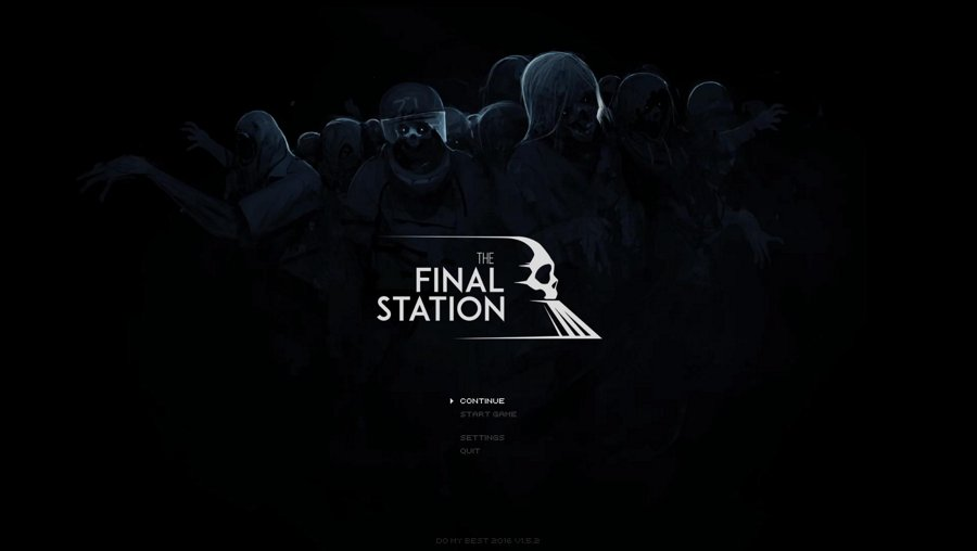 Hot Streaming The Final Station