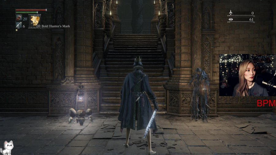 BL4 DLC! HR Monitor on! BL4 means no leveling up your character! !boss