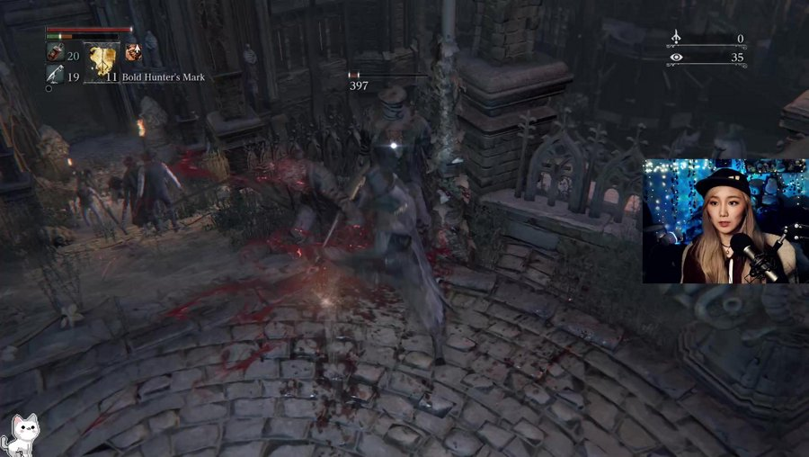 BL4 CHALLENGE RUN! HR Monitor on! BL4 means no leveling up your character!