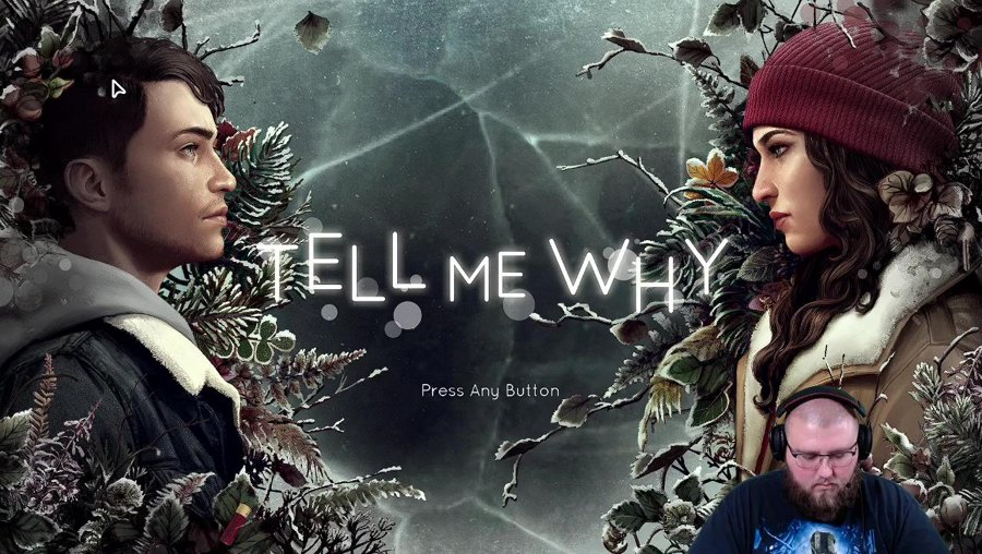 (PC) Checking out Tell Me Why