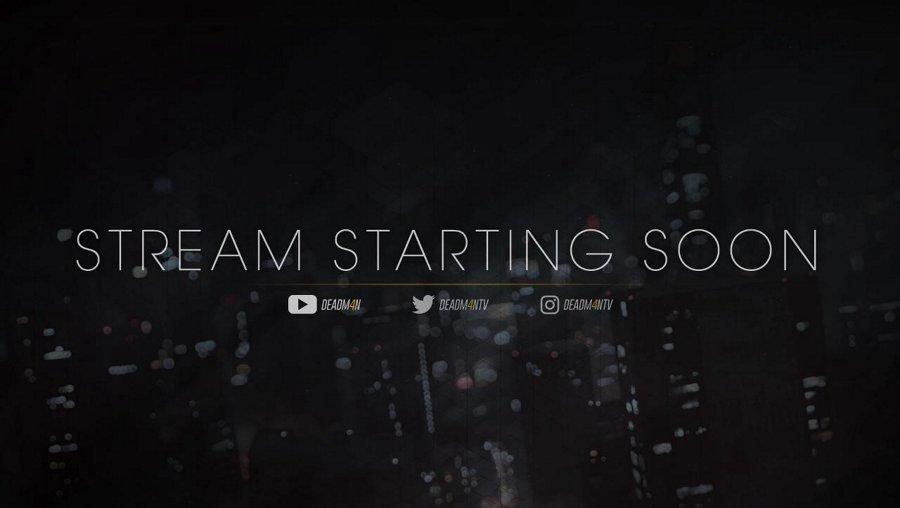 [PC] Short stream!