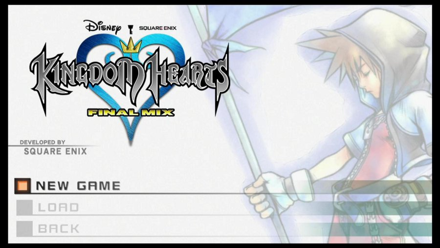 Kingdom Hearts 1.5 - The 2020 Trophy Hunt  - Speedster and undefeated.