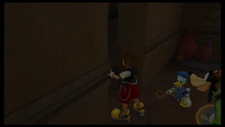 Kingdom Hearts 1.5 - The 2020 Trophy Hunt