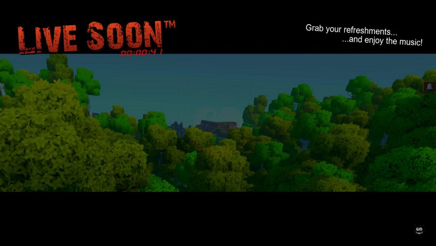 Latest updates. New playthrough. :D ~ #chill