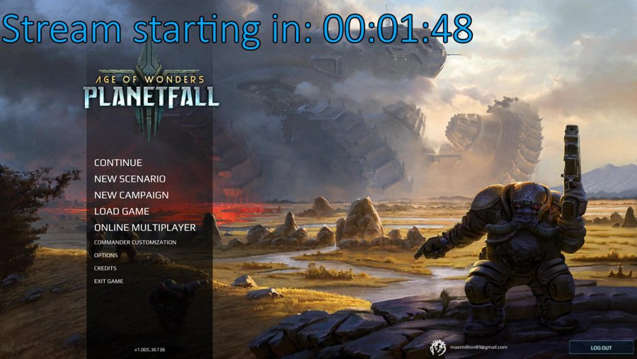 Age of Wonders: Planetfall - First look