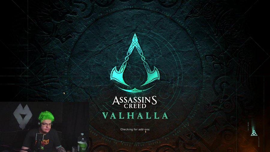 The journey through Valhalla. Pt1