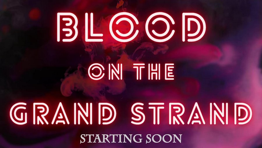 Blood on the Grand Strand #4 - Damage Done to the Soul - Vampire RP
