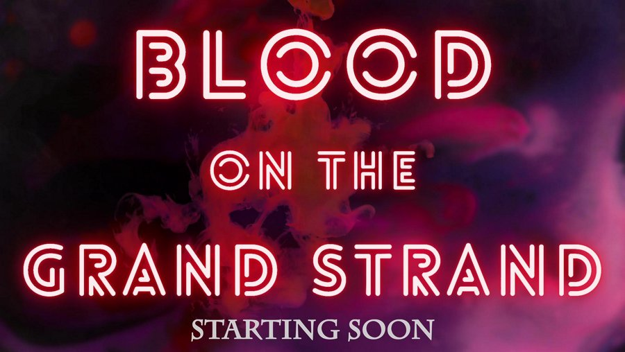 The Monster You Are - Blood on the Grand Strand #5 - Vampire RP