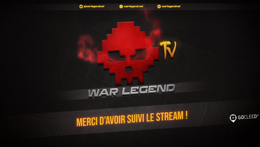 [WebTV] !LeightNash - Reprise des streams 🔥 -Chill new maj - !skull