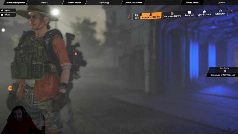 Lets go!!! The Division!!