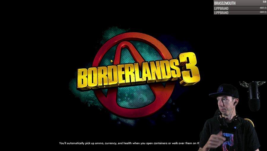 Day 3 of Borderlands 3 / I NEED MORE LEGENDARYS