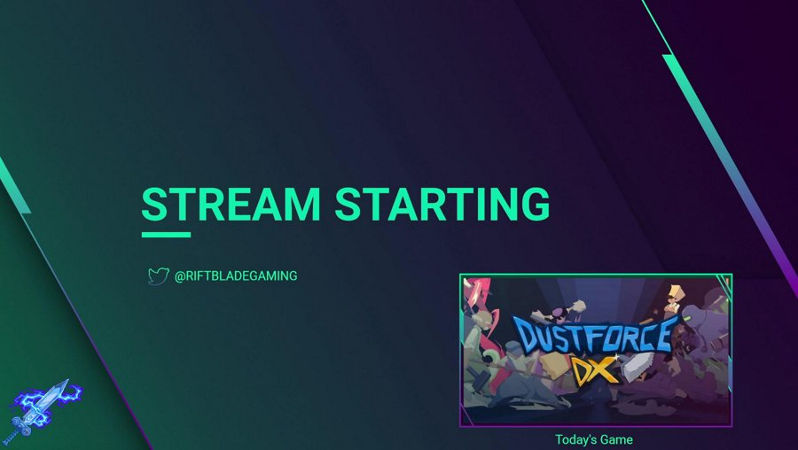 Quick! Grab The Swiffer! | !game !discord